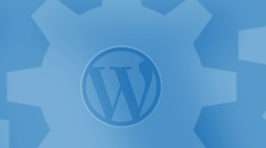 Basic requirements to install WordPress